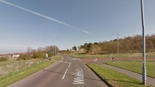 Google streetview of Whitehill Drive