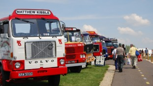 More than 400 classic and vintage vehicles will be on display