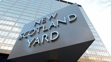 Craig Marcham has been dismissed from the Metropolitan Police
