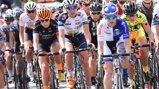 Women's Tour road closures details