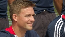 Pete Reed will row in the mens eight for the first time at an Olympic Games