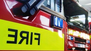 Fire service issue warning after 10-year-old rescued after getting stuck in quarry