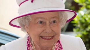 Three days of celebrations will mark the Queen's official 90th birthday