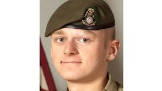 Private Tom Wroe