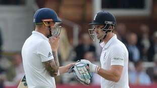 England in need of Cook return after injury