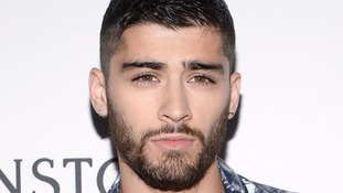 Zayn Malik pulls out of Wembley gig due to anxiety