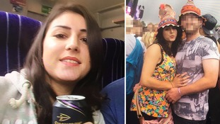 Rebecca Dacre, 26, was last seen at Parklife Festival at around 10pm on Saturday.