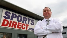 Sports Direct boss Mike Ashley appeared before a Parliamentary Select Committee last week to defend his company's working practices.