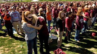 Before Orlando, the 2007 Virginia Tech shooting which killed 32 was America's deadliest.