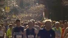 Fleet Half Marathon 2012