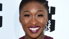Cynthia Erivo made the Broadway debut in 2015