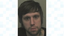 Anthony Fordham is wanted by police