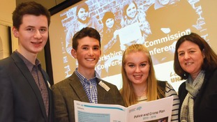 North Yorkshire Youth Commission given two-year further funding