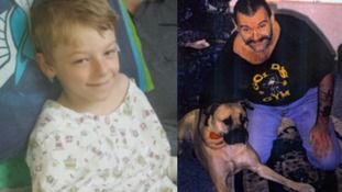 Charles Bronson sends surprise donation to boy with cerebral palsy