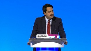 Shadow education secretary Stephen Twigg