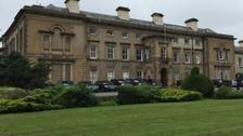 North Yorkshire Police headquarters