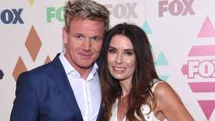Gordon Ramsay thanks fans for support after revealing his wife had a miscarriage