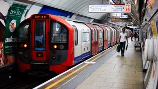 Severe Jubilee Line delays after man hit by train
