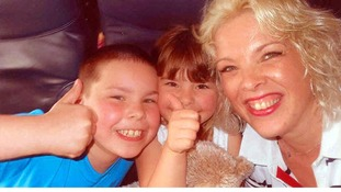 Andover children 'my angels', mother says