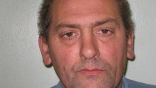 Michael Crabb is wanted on a recall to prison