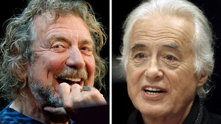 Led Zeppelin due in court for start of Stairway to Heaven copyright infringement trial
