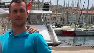 Petition to free football fan jailed in Marseille