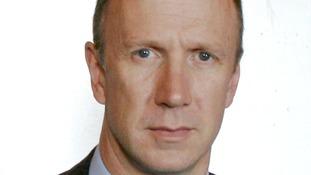 Steve Garner was Targeted Services Director for Children