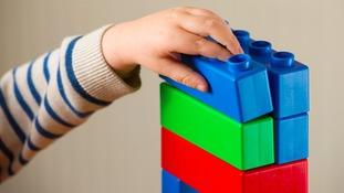 29 children's centres to close in Derbyshire