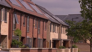 Those in Luton, Thurrock and Peterborough are mostly likely to lose their homes.