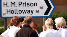 Holloway Prison will close later this year