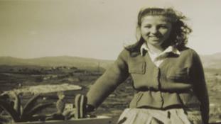 Sylvia Woosley