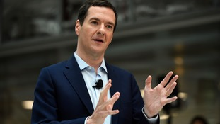 Osborne: Brexit will trigger £30bn in tax hikes and spending cuts
