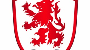 Middlesbrough FC badge