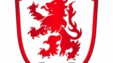 Middlesbrough FC badge