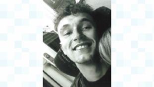 Adam Tranter died in collision in Wolverhampton