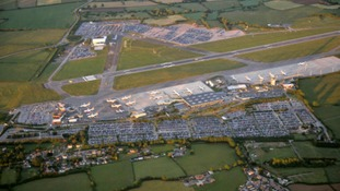 Relief across the South West as government decides not to devolve air passenger duty