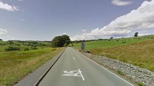 A5 Conwy
