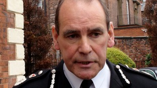 West Yorkshire chief constable Sir Norman Bettison