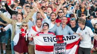 Should we all get time off to watch the England game?