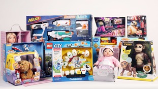 Argos releases 2016 'top toys' predictions