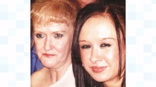 The bodies of Karen and Jade Hales were found at a house on Cathedral Road, Anfield, on Monday.