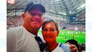 Villa fan claims he and fiancée were attacked by Russians