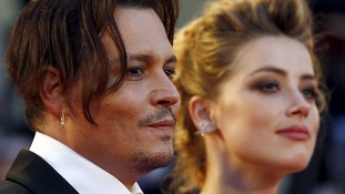 Johnny Depp and Amber Heard due in court over domestic violence claims
