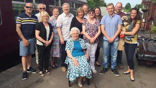 Somme soldier's story reunites family after 100 years
