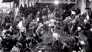 ITV to screen major documentary marking 50th anniversary of the Aberfan disaster