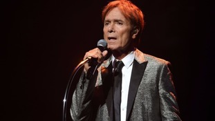 Sir Cliff Richard: It felt like I was being hung out like live bait