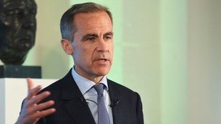 Mark Carney and Vote Leave clash over EU referendum