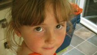 April Jones missing five-year-old