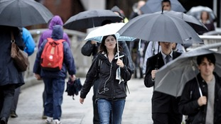 Rain Weather Floods UK