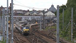 Rail taskforce issue open letter to Transport Secretary over rail franchise